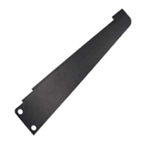 BLADE SUPPORT 444 H/DUTY 8'' 1058073(DNS - Click for more info