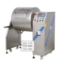 THOMPSON VACUUM TUMBLER TM-150 - Click for more info