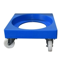 DOLLY RMSBD BLUE (ROUND) - Click for more info