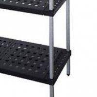 SHELF SPARE COMPLETE REAL TUFF 1800X600 - Click for more info