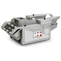 BATTER BREADING MACHINE - TABLE TOP - Click for more info