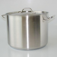 WSS 24 S/S POT 24 LITRE - Click for more info