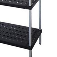 SHELF FRAME REAL TUFF 1800X300 - Click for more info