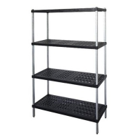 SHELF REAL TUFF 4 TEIR 1800X600X1200(DNS - Click for more info