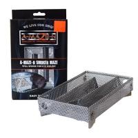 A-MAZE-N-SMOKER 5x8 MAZE - Click for more info